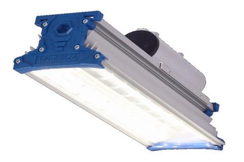 Светодиодный фитосветильник Geniled Element Agro 05х1 40Вт